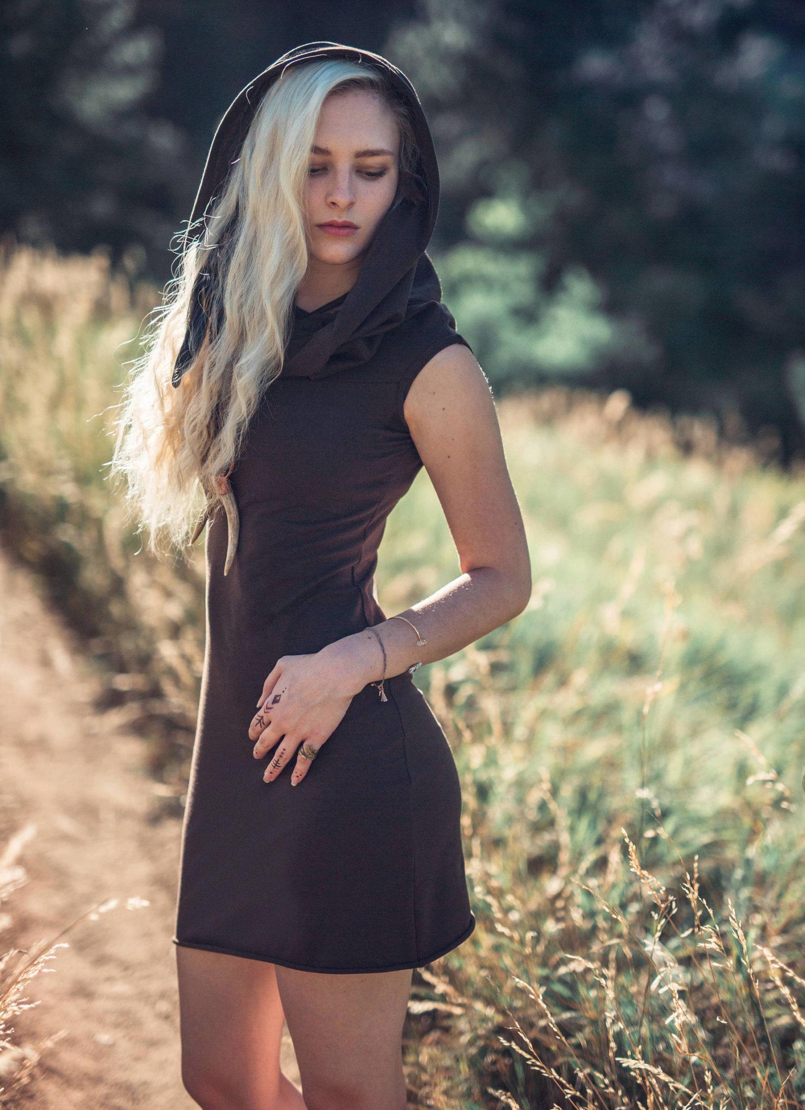 Ever Earth Dress